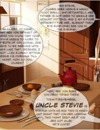 Uncle Urrival 2 - part 2