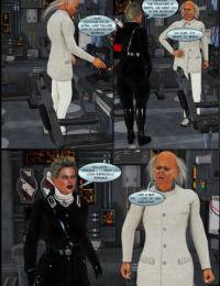 Operation Grendel 1-34 - part 7