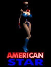 American Star Part 01