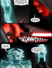 Talon X - part 3